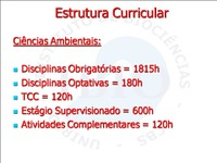 Unirio cursos