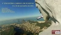 1º Encontro Carioca de Flautas