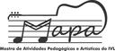 A 15a MAPA - Mostra de Atividades Artísticas e Pedagógicas do IVL acontece de 29 de junho a 3 de julho de 2015 no IVL.