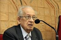 Aula Inaugural do PPGM com o escritor e musicólogo Vicente Salles