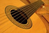 Bacharelandos da UNIRIO abrem o mês do violão na Série UNIRIO MUSICAL