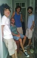Banda Casa Verde é a atração da UNIRIO Musical dia 12 de abril