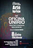 Concerto com o Coral Oficina UNIRIO e o Coro Juvenil UNIRIO nessa segunda-feira em Copacabana