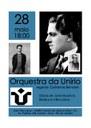 Concerto da Orquestra da UNIRIO - quinta-feira, dia 28/05/2015 às 18:00