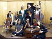 Concerto de Música de Câmara - Martinu e Schubert