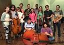 Deceto Itinerante da UNIRIO inagura parceria com o Museu Villa-Lobos