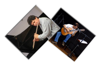 Duo Barrenechea-Vetromilla na Série UNIRIO Musical