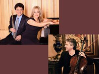 Ensaio Aberto com o Duo Barrenechea e Hugo Pilger 9/02/2012 às 16:00