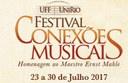 Festival Conexões Musicais UFF / UNIRIO