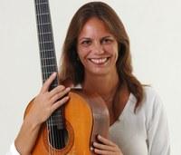 Maria Haro na UNIRIO Musical