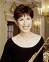 Masterclasse com a Profa Mary Karen Clardy - Flauta (EUA) no IVL / UNIRIO