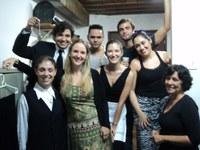 Oficina de Ópera na Série UNIRIO Musical