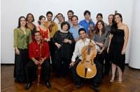 Orquestra Barroca da UNIRIO na Série UNIRIO Musical