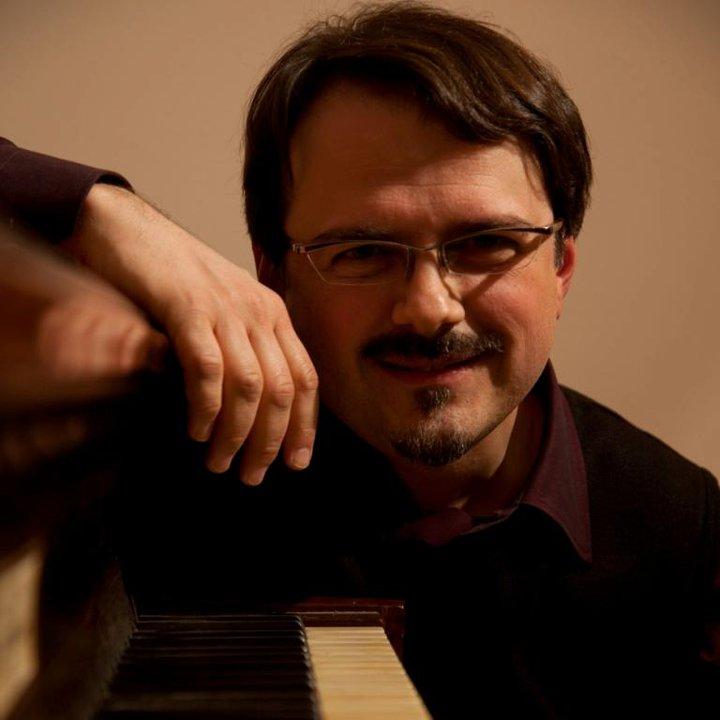Palestra com o pianista e musicólogo Luca Chiantore no dia 10/06, 2a feira, 10:30