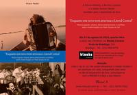 Prof. Álvaro Neder lança livro sobre música do Mato Grosso do Sul