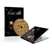 Professores do IVL tem CD pré-selecionado ao Prêmio da Música Brasileira - Edição 2015