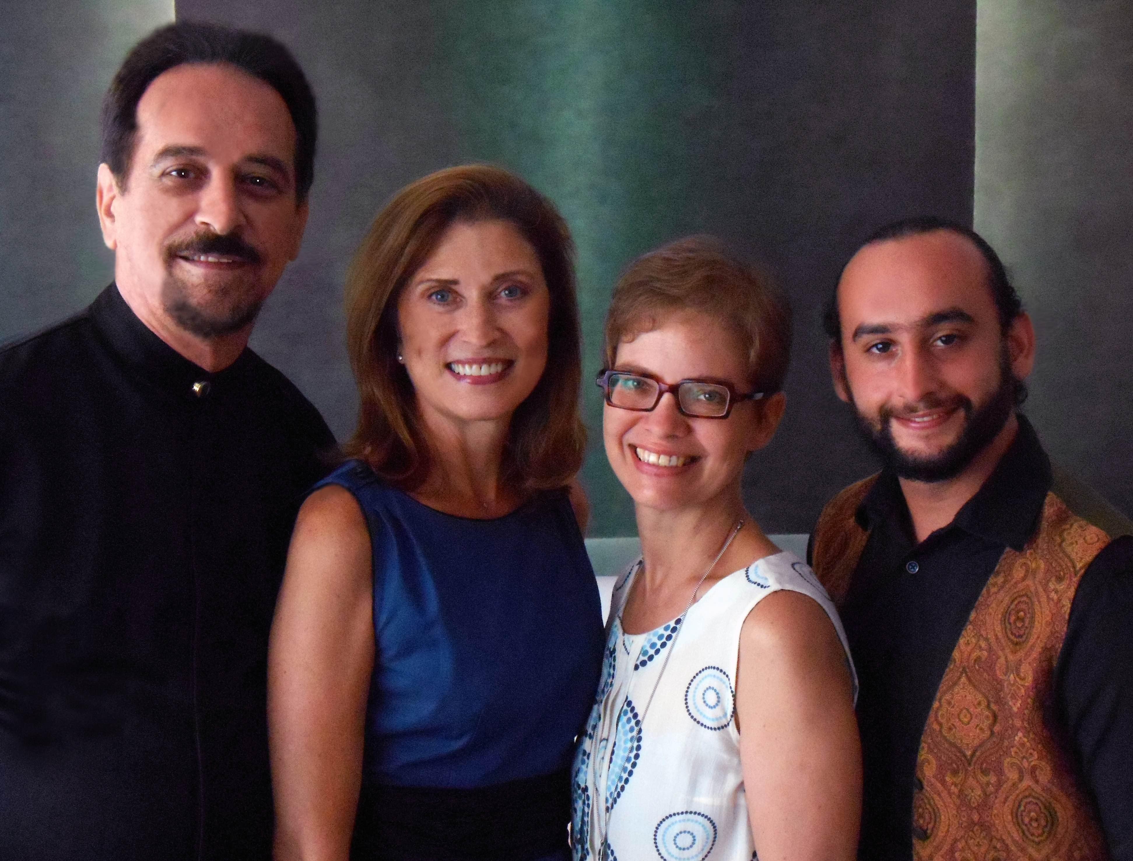 Projeto Schubertiade abre o mês dedicado à Voz Humana na Série Unirio Musical