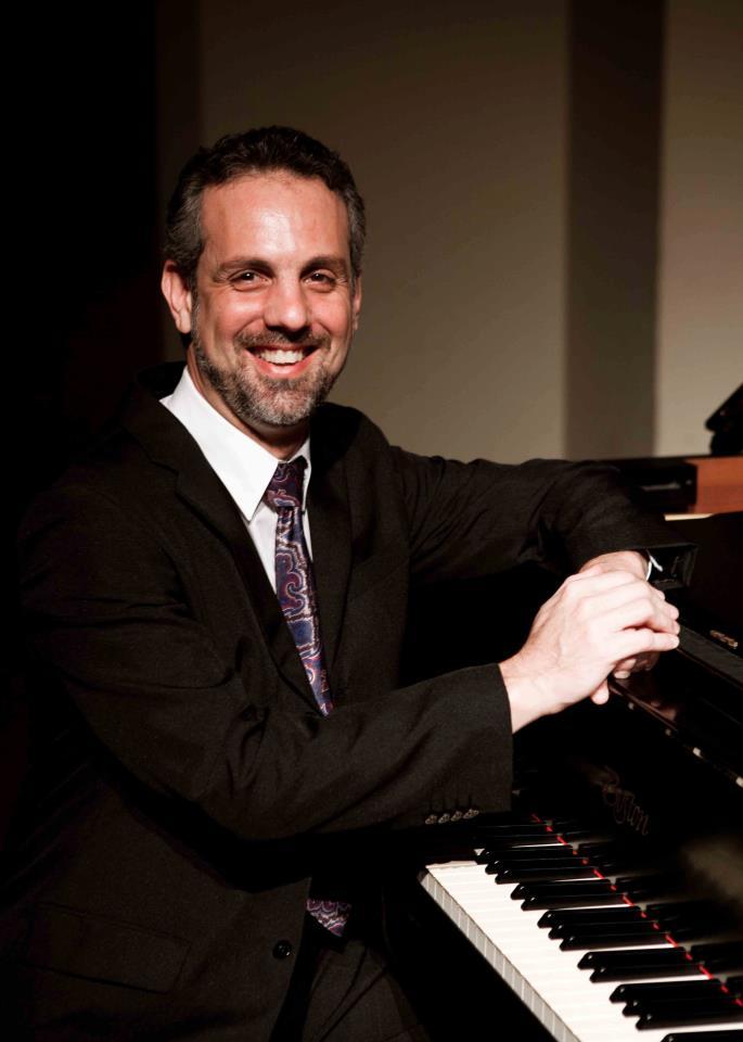 Recital de Piano na Série Unirio Musical - Luiz Eduardo Domingues