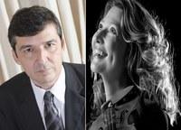 Recital e master class com violinista canadense Annette Vogel e pianista Maurício Veloso, professor da UFMG