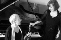 Recital e Masterclasse com Duo da República Tcheca 29/03/2016 às 14:00