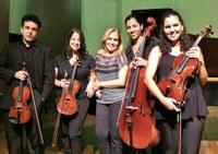SÉRIE UNIRIO MUSICAL recebe quinteto de cordas e piano para concerto de câmara – 04/12