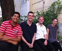 UNIRIO MUSICAL - Concerto com alunos do Bacharelado em Música