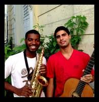 Unirio Musical recebe o duo Weslten Bebê-João Bouhid