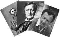 Unirio Musical tem concerto em homenagem a Verdi, Wagner e Britten