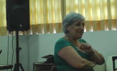 Carole Gubernikoff