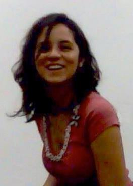 Cláudia Caldeira