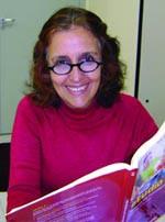 Elizabeth Travassos