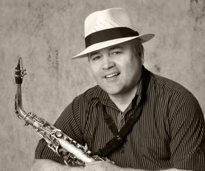 Marco Túlio - saxofone 2